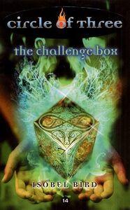 Foto Cover di The Challenge Box, Ebook inglese di Isobel Bird, edito da HarperCollins