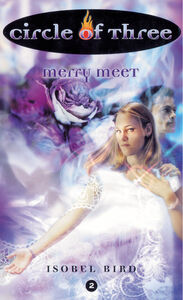 Foto Cover di Merry Meet, Ebook inglese di Isobel Bird, edito da HarperCollins