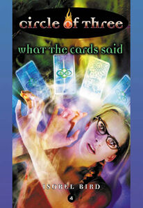 Foto Cover di What the Cards Said, Ebook inglese di Isobel Bird, edito da HarperCollins