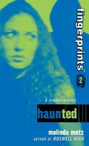 Foto Cover di Haunted, Ebook inglese di Melinda Metz, edito da HarperCollins