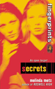 Foto Cover di Secrets, Ebook inglese di Melinda Metz, edito da HarperCollins