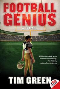 Foto Cover di Football Genius, Ebook inglese di Tim Green, edito da HarperCollins