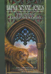 Foto Cover di The Lives of Christopher Chant, Ebook inglese di Diana Wynne Jones, edito da HarperCollins