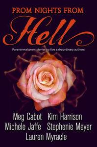 Foto Cover di Prom Nights from Hell, Ebook inglese di AA.VV edito da HarperCollins