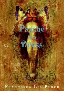 Foto Cover di Psyche in a Dress, Ebook inglese di Francesca Lia Block, edito da HarperCollins