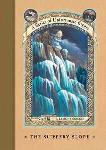 Foto Cover di The Slippery Slope, Ebook inglese di AA.VV edito da HarperCollins