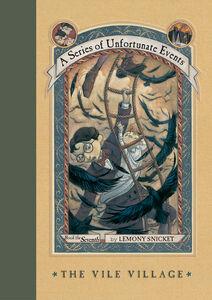Foto Cover di The Vile Village, Ebook inglese di AA.VV edito da HarperCollins