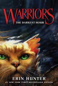 Foto Cover di The Darkest Hour, Ebook inglese di Erin Hunter,Dave Stevenson, edito da HarperCollins