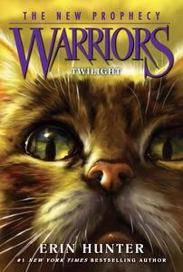 Foto Cover di Twilight, Ebook inglese di Erin Hunter,Dave Stevenson, edito da HarperCollins