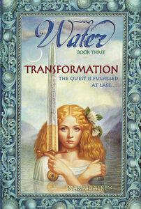 Foto Cover di Transformation, Ebook inglese di Kara Dalkey, edito da HarperCollins
