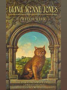 Foto Cover di Witch Week, Ebook inglese di Diana Wynne Jones, edito da HarperCollins