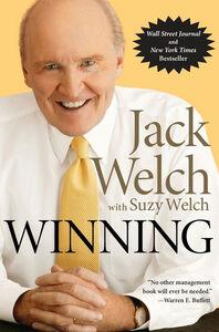 Foto Cover di Winning, Ebook inglese di Jack Welch,Suzy Welch, edito da HarperCollins