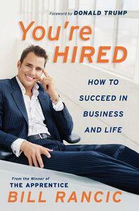 Foto Cover di You're Hired, Ebook inglese di Bill Rancic, edito da HarperCollins