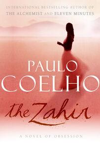 Foto Cover di The Zahir, Ebook inglese di Paulo Coelho, edito da HarperCollins