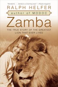 Foto Cover di Zamba, Ebook inglese di Ralph Helfer, edito da HarperCollins