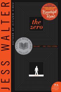 Foto Cover di The Zero, Ebook inglese di Jess Walter, edito da HarperCollins