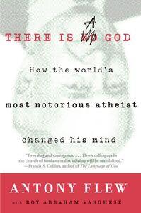 Foto Cover di There Is a God, Ebook inglese di Antony Flew,Roy Abraham Varghese, edito da HarperCollins
