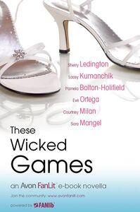 Foto Cover di These Wicked Games, Ebook inglese di AA.VV edito da HarperCollins