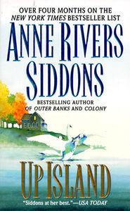 Foto Cover di Up Island, Ebook inglese di Anne Rivers Siddons, edito da HarperCollins