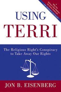 Foto Cover di Using Terri, Ebook inglese di Jon Eisenberg, edito da HarperCollins