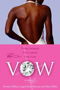 Foto Cover di The Vow, Ebook inglese di AA.VV edito da HarperCollins