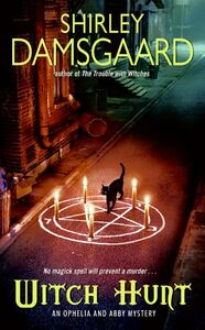 Foto Cover di Witch Hunt, Ebook inglese di Shirley Damsgaard, edito da HarperCollins