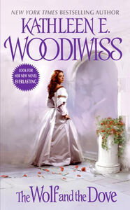Foto Cover di The Wolf and the Dove, Ebook inglese di Kathleen E. Woodiwiss, edito da HarperCollins