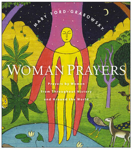 Foto Cover di WomanPrayers, Ebook inglese di Mary Ford-Grabowsky, edito da HarperCollins