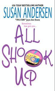 Foto Cover di All Shook Up, Ebook inglese di Susan Andersen, edito da HarperCollins