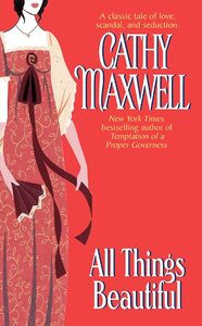 Foto Cover di All Things Beautiful, Ebook inglese di Cathy Maxwell, edito da HarperCollins