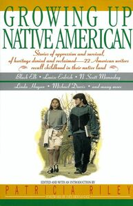 Foto Cover di Growing Up Native American, Ebook inglese di AA.VV edito da HarperCollins