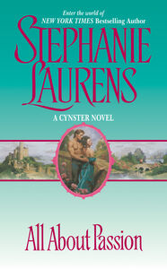 Foto Cover di All About Passion, Ebook inglese di STEPHANIE LAURENS, edito da HarperCollins