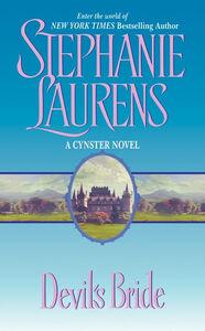 Foto Cover di Devil's Bride, Ebook inglese di STEPHANIE LAURENS, edito da HarperCollins