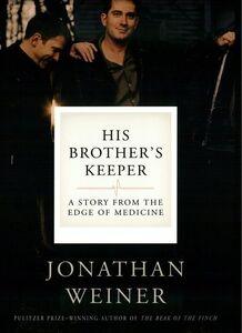 Foto Cover di His Brother's Keeper, Ebook inglese di Jonathan Weiner, edito da HarperCollins