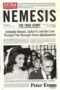 Foto Cover di Nemesis, Ebook inglese di Peter Evans, edito da HarperCollins
