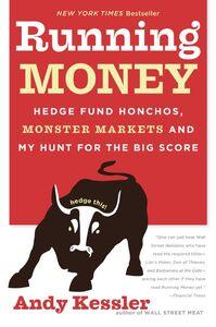 Foto Cover di Running Money, Ebook inglese di Andy Kessler, edito da HarperCollins