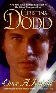 Foto Cover di Once a Knight, Ebook inglese di Christina Dodd, edito da HarperCollins
