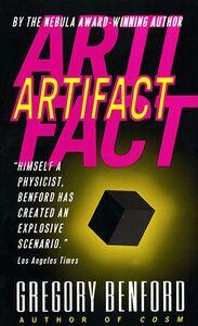 Foto Cover di Artifact, Ebook inglese di Gregory Benford, edito da HarperCollins