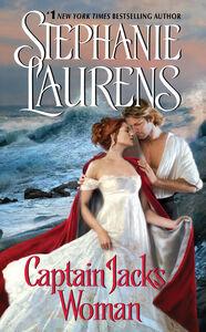 Foto Cover di Captain Jack's Woman, Ebook inglese di STEPHANIE LAURENS, edito da HarperCollins