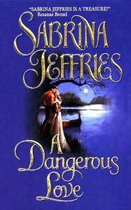 Foto Cover di A Dangerous Love, Ebook inglese di Sabrina Jeffries, edito da HarperCollins