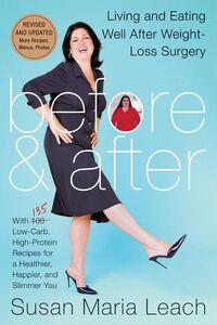 Foto Cover di Before & After, Revised Edition, Ebook inglese di Susan Maria Leach, edito da HarperCollins