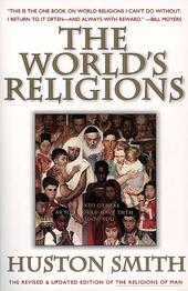 The World's Religions, Revised and Updated,