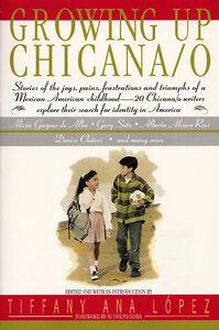 Foto Cover di Growing Up Chicana/o, Ebook inglese di AA.VV edito da HarperCollins