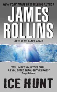Foto Cover di Ice Hunt, Ebook inglese di James Rollins, edito da HarperCollins