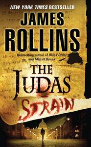 Foto Cover di The Judas Strain, Ebook inglese di James Rollins, edito da HarperCollins