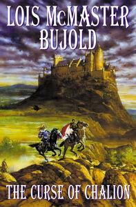 Foto Cover di The Curse of Chalion, Ebook inglese di Lois McMaster Bujold, edito da HarperCollins