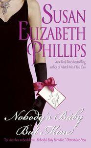 Foto Cover di Nobody's Baby But Mine, Ebook inglese di Susan Elizabeth Phillips, edito da HarperCollins