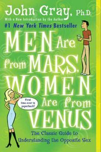 Foto Cover di Men Are from Mars, Women Are from Venus, Ebook inglese di John Gray, edito da HarperCollins