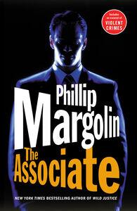 Foto Cover di The Associate, Ebook inglese di Phillip Margolin, edito da HarperCollins