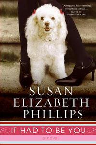 Foto Cover di It Had to Be You, Ebook inglese di Susan Elizabeth Phillips, edito da HarperCollins